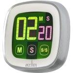 טיימר דיגיטלי מקצועי - ACCTIM SCROLL LCD 55132