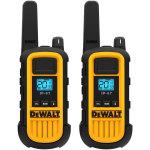 סט מכשירי קשר - DEWALT HEAVY DUTY DXPMR800