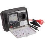 בודק מכשירי חשמל - MEGGER PAT120