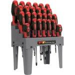 סט מברגים איכותי - 26 יחידות - PERFORMANCE TOOL W1726