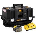 שואב אבק נטען לכלי עבודה חשמליים - DEWALT DCV586MT2 - 54V