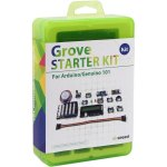 קיט ארדואינו מתקדם - GROVE - ARDUINO & GENUINO STARTER KIT