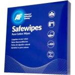מטליות ניקוי מקצועיות - SWI400 - SAFEWIPES
