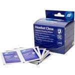 מטליות ניקוי מקצועיות - HSC050 - HEADSET CLENE