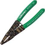 מסיר בידוד מקצועי לאלקטרוניקה - MULTICOMP PRO - 10AWG ~ 22AWG
