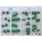 קיט סופר קבלים - 16 ערכים - 38 יחידות - NOVA SMS-01