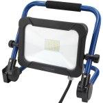 תאורת הצפה LED ניידת - ANSMANN FL2400AC - 2400LM - 30W