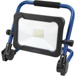 תאורת הצפה LED נטענת - ANSMANN FL2400R - 2400LM - 30W