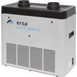 מערכת שאיבת אדים כפולה לעמדת הלחמה - ERSA EASY ARM 2
