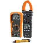 קיט מודדים לחשמל ואלקטרוניקה - KLEIN TOOLS Z00035