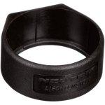 טבעת סימון שחורה למחברי NEUTRIK XCR-0 - XLR
