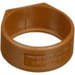 טבעת סימון חומה למחברי NEUTRIK XCR-1 - XLR
