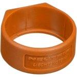 טבעת סימון כתומה למחברי NEUTRIK XCR-3 - XLR