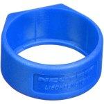 טבעת סימון כחולה למחברי NEUTRIK XCR-6 - XLR