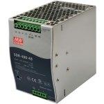 ספק כוח AC/DC לפס דין - 480W - 85V~264V ⇒ 48V / 10A