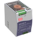 ספק כוח AC/DC לפס דין - 480W - 180V~550V ⇒ 48V / 10A
