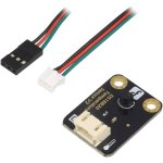 סנסור לפיתוח - DFROBOT DS18B20 TEMP SENSOR FOR ARDUINO