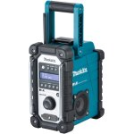 רדיו נייד דיגיטלי מקיטה - MAKITA DMR109