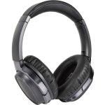 אוזניות AV:LINK ISOLATE BLK - BLUETOOTH