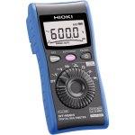רב מודד ידני דיגיטלי - HIOKI DT4200 SERIES - DT4224