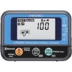 אוגר נתונים - טמפרטורה / לחות - HIOKI LR8520