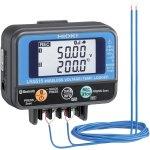 אוגר נתונים - מתח / טמפרטורה - HIOKI LR8515