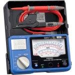 מודד בידוד / התנגדות אנלוגי - HIOKI IR4016-20 - 500V