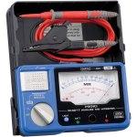מודד בידוד / התנגדות אנלוגי - HIOKI IR4017-20 - 500V