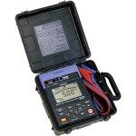 מודד בידוד / התנגדות דיגיטלי - HIOKI IR3455 - 250V ~ 5000V
