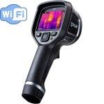 מצלמה תרמית מקצועית - FLIR E8 XT WIFI