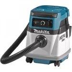 שואב אבק לכלי עבודה חשמליים - MAKITA DVC151LZ
