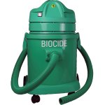 שואב אבק מקצועי לחדרים נקיים - ATRIX BIOCIDE ATIBCV2
