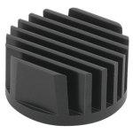גוף קירור לרכיבים 45.7X16.51MM - LED