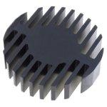 גוף קירור לרכיבים 60X60X15MM - LED