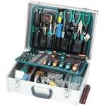 קיט כלי עבודה מושלם לטכנאי אלקטרוניקה - PROSKIT 1PK-15307