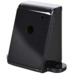 קופסת זיווד שחורה עבור מצלמת RASPBERRY PI