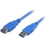 כבל 1M - A(M) ~ A(F) - USB 3.0