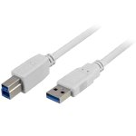 כבל 3M - A(M) ~ B(M) - USB3.0