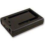 קופסת זיווד שחורה לכרטיס פיתוח - ARDUINO DUE