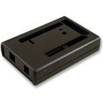 קופסת זיווד שחורה לכרטיס פיתוח - ARDUINO MEGA 2560