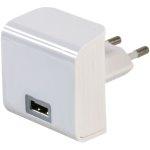 מטען - PRO POWER - 100-240VAC > USB 5VDC 2100MA