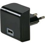 ספק כח ממותג 100-240VAC > USB 5VDC 2100MA