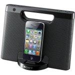 תחנת עגינה ניידת עבור אייפון SONY M7IPBN - 5/5S