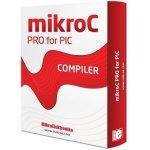 תוכנת הידור - MIKROC PRO FOR PIC
