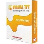 תוכנת גרפיקה - VISUAL TFT