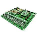 כרטיס פיתוח - ARM EASYMX PRO V7