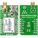 כרטיס הרחבה - GPS CLICK