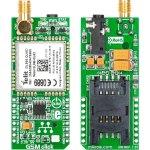 כרטיס הרחבה - GSM CLICK