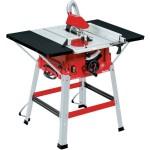מסור שולחן חשמלי מקצועי<br>EINHELL TC-TS 2025 U