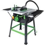 מסור שולחן חשמלי מקצועי - EVOLUTION FURY 5-S 255MM
